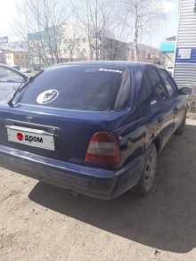 Горно-Алтайск Pulsar 1992