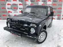 Иваново 4x4 2121 Нива 2002