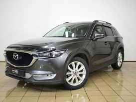 Калуга Mazda CX-5 2017