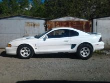 Кемерово Mustang 1995