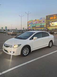 Улан-Удэ Honda Civic 2010