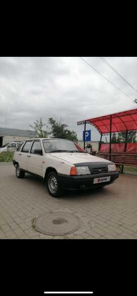 2126 Ода 2000