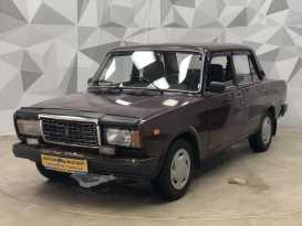 Киров 2107 2008