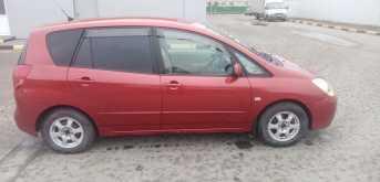 Курган Corolla Spacio