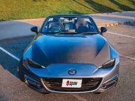 Roadster 2015