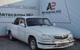 Нижний Новгород 31105 Волга 2004
