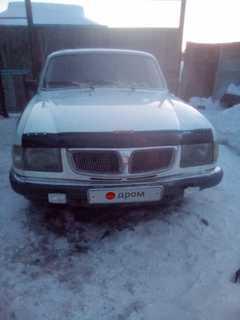 Мариинск 3110 Волга 1999