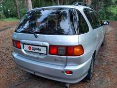 Барнаул Toyota Ipsum 1996