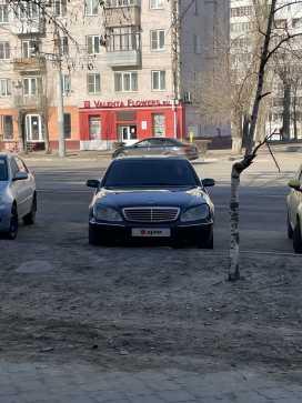 Воронеж S-Class 2001