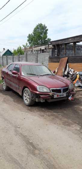 3111 Волга 2001