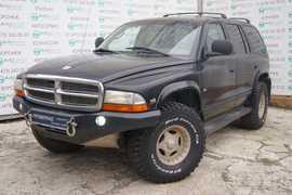 Воронеж Dodge Durango 1998
