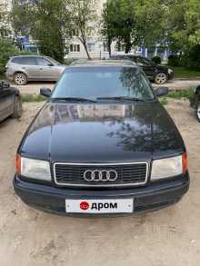 Ковров 100 1991