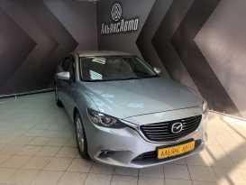 Иркутск Mazda6 2015