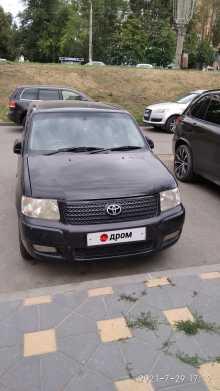 Новый Буян Succeed 2006