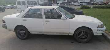 Новосибирск Carina 1988