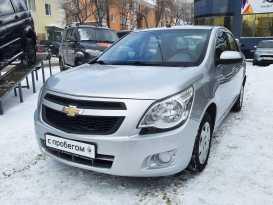 Екатеринбург Cobalt 2013