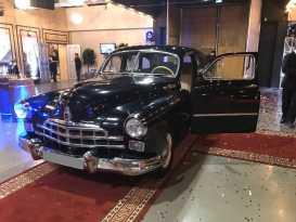 Иркутск 12 ЗИМ 1956