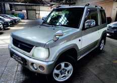 Набережные Челны Pajero Mini 2003