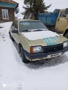 Мельниково Ascona 1986