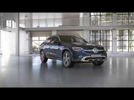Калуга GLC Coupe 2021