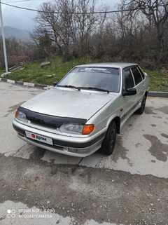 Краснокаменка 2115 Самара 2006