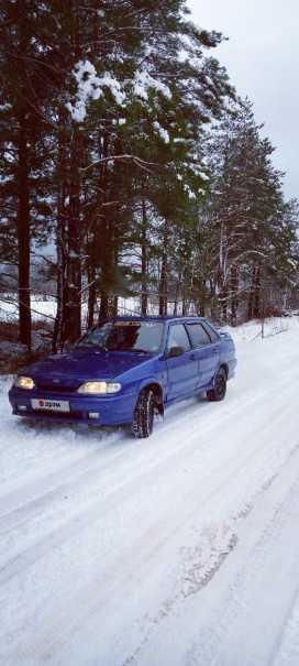 Псков 2115 Самара 2005