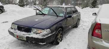 Москва Volvo S90 1997