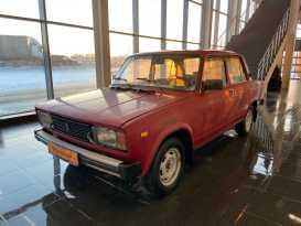 Саратов 2105 1992