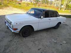 Екатеринославка 24 Волга 1982