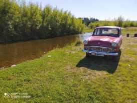 Красноярск 407 1963