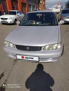 Краснодар Corolla 2000