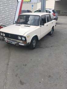 Сызрань 2106 1992