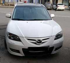 Махачкала Mazda3 2008