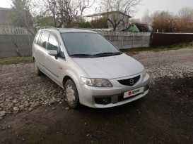 Калининград Mazda Premacy 2002