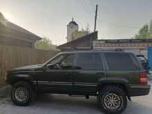Тюмень Grand Cherokee