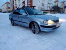 Омск Tercel 1996