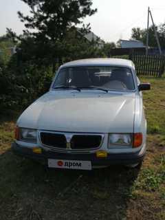 Белокуриха 3110 Волга 2000