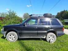 Фрязино Range Rover 1998