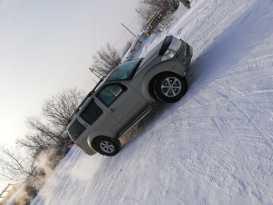 Якутск Pathfinder 2008