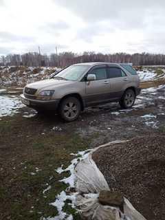 Кожевниково RX300 2000