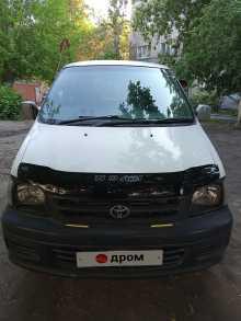 Барнаул Town Ace 2001