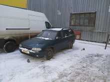 Киров Astra 1997