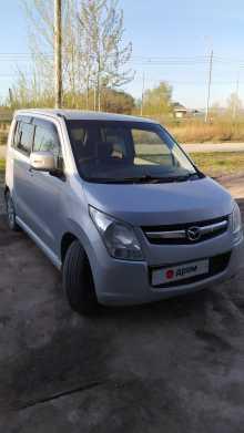 Абакан AZ-Wagon 2009