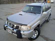 Волгоград Patrol 2005