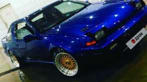 Киров NX-Coupe 1988