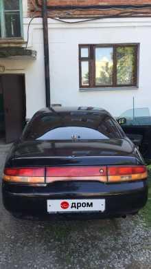Славянск-На-Кубани Corolla Ceres 1995