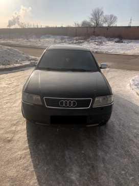 Старый Оскол Audi A6 1998