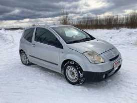 Пермь C2 2003