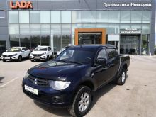 Великий Новгород L200 2011