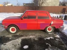 Екатеринбург Запорожец 1979